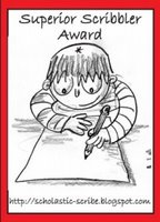 Superscribbler-award